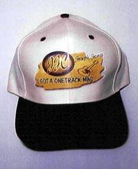 I Got a One Track Mind - Hat
